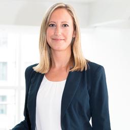 Jessica Plottkow - Gebr. Heinemann SE & Co. KG - Hamburg