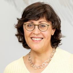 Karin Goldstein - Goldstein Management GmbH - Lösungen für einen gesunden Mittelstand - Kronberg im Taunus