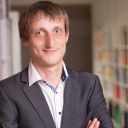 Dr. Steffen Albrecht