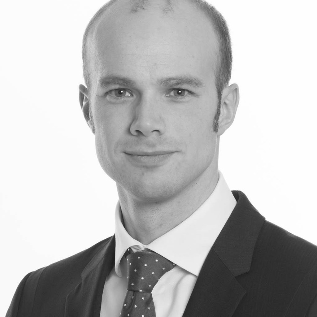Prof. Dr. Steffen Großmann's profile picture