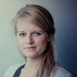 Christina Bruckmann's profile picture
