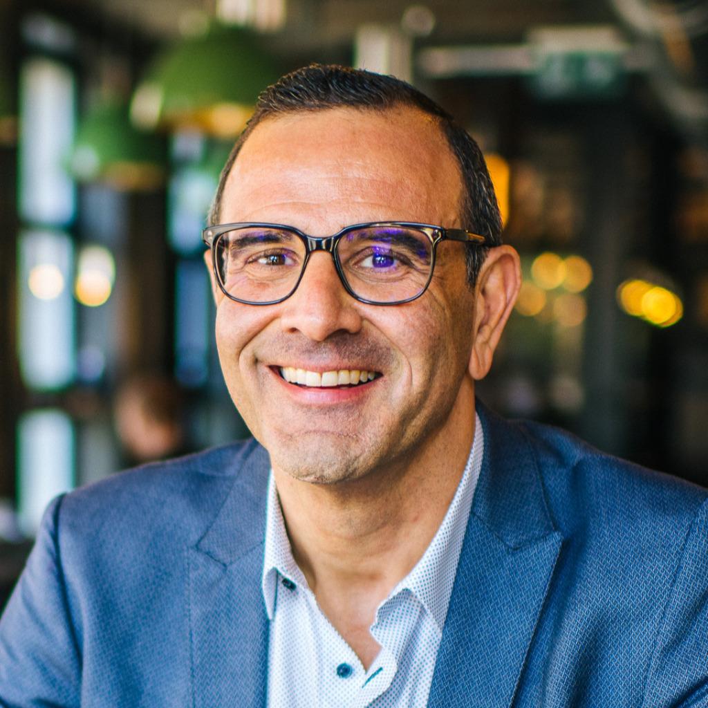 Gennaro Rino Castiello's profile picture
