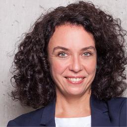 Dr Julia Kropf - Selbstständig, Freiberuflerin - Berlin