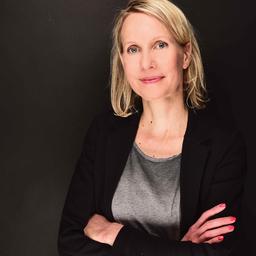Yvonne Straessner