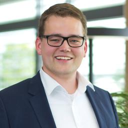 Thomas Vossenberg's profile picture