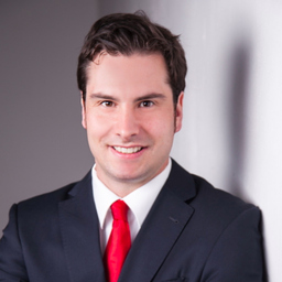 Dr Chris Richter MRICS - ANIMUS GmbH & Co. KG - Düsseldorf