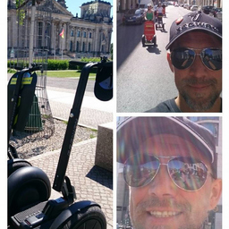 Tourguide Berlinmitte - CooLTourings GmbH & Co. Kg. - Berlin
