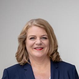 Cornelia Stöckmann - Leadership Expertin - Erfurt