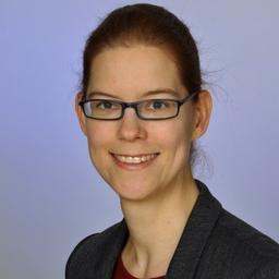 Prof. Dr. Alexandra Reichenbach