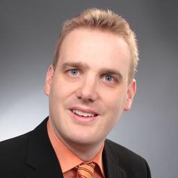 Florian Riecker's profile picture