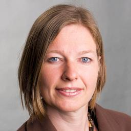 Andrea Schätzl-Naeve - Tradedoubler GmbH - München
