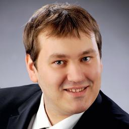 Andreas Schäfer - EPLAN Software & Service GmbH & Co. KG - Monheim am Rhein