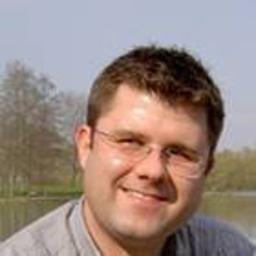 Christian Hoffmann - BusinessVillage - Fachverlag für Wirtschaftsthemen - Göttingen