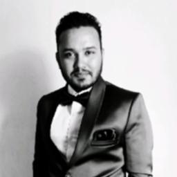 Imroz Shaikh - RED - Der globale Anbieter von SAP-Lösungen - London