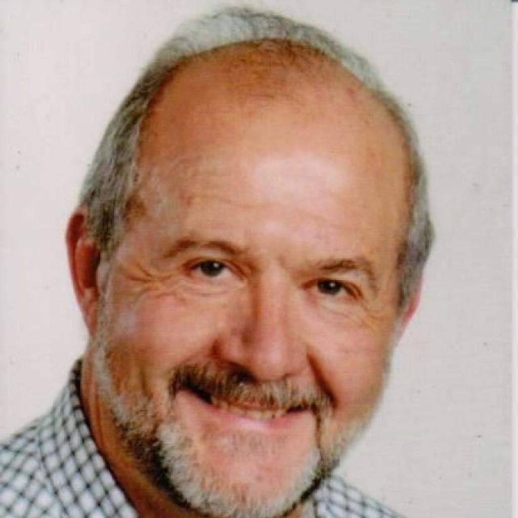 Ludwin Ackermann's profile picture