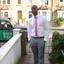 Melvin Nwabudike - London