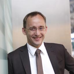 Prof. Dr. Tobias Preis - Warwick Business School, University of Warwick - Coventry