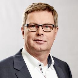Uwe Bärmann - semcona GmbH - Bautzen