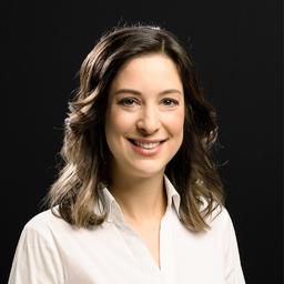 Denise Seitz - Job@ctive GmbH - Munich