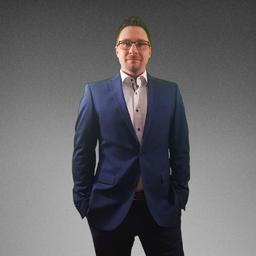 Marc Beha's profile picture