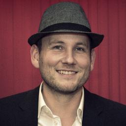 Gabor Bensch - DJ Bensh - Berlin