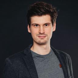André Prinz - UNITY Consulting & Innovation - Büren