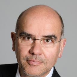 Hans-Juergen Friedrich - Haug und Friedrich Personal- und Unternehmensberatung GmbH - Stuttgart
