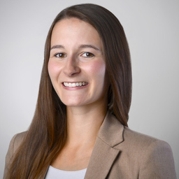Lisa Fortmühler's profile picture