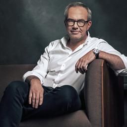 Andreas Enz's profile picture