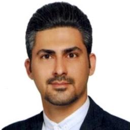 mehran hamidi - Informatics Services Corporation