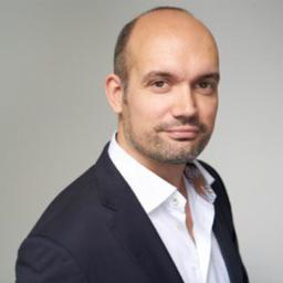 Marco Thede - Softwarearchitekt - Hamburg