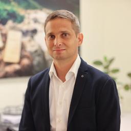 Thomas Geissler - Aureto GmbH - Ein Unternehmen der philoro Gruppe - Salzburg