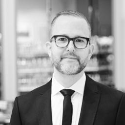 Christof Hoerler - olfactron - Zürich