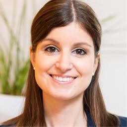 Sarah Jordi's profile picture