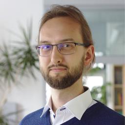 Dr. Dominik Schürmann - Confidential Technologies GmbH - Braunschweig
