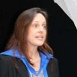 Tatjana Kristina Schnütgen - Augustana - Weißenburg