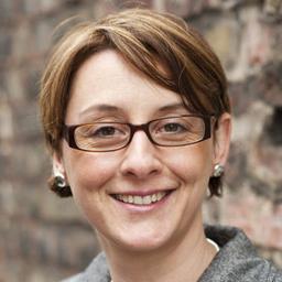 Barbara Stromberg - Textagentur Textorama - Düsseldorf