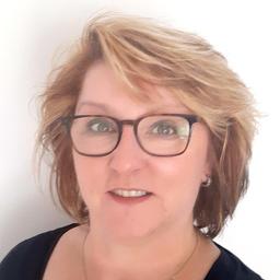 Andrea Gerke's profile picture