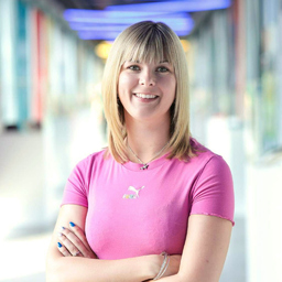 Nina Rösel's profile picture