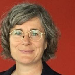 Uta Spiegel's profile picture