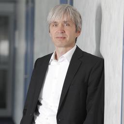 Marc Odinius - Dataforce GmbH - Frankfurt