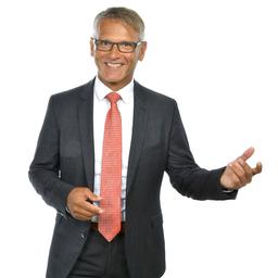 Ulrich Kleinhans