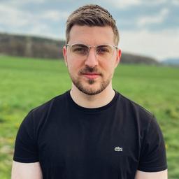 Luca Glabach's profile picture