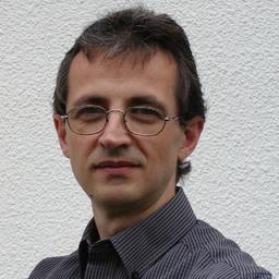 Dr Zsolt Bako-Biro - GT Advanced LTD - Reading