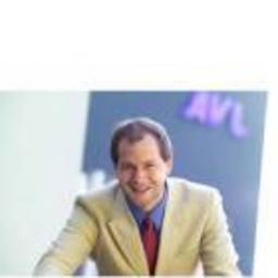 Dr Michael Zechner-Brandt - AVL List GmbH - Graz