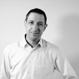 Andre Fleischer - Otto (GmbH & Co KG), http://www.otto.de - Hamburg