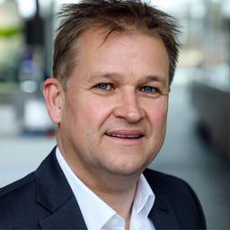 Hans-Jörg Frey - Infineon Technologies AG, Munich - München