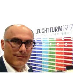 Philip Döbler - LEUCHTTURM Gruppe  - LEUCHTTURM ALBENVERLAG GmbH & Co. KG - Hamburg