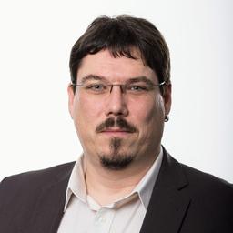 Christian Klingenberg