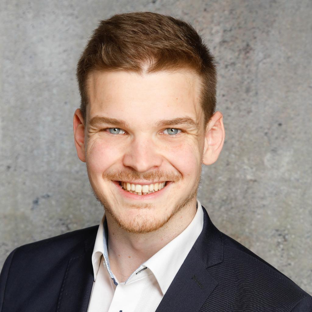 Sebastian Kraus's profile picture